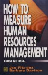 How To Measure Human Resources Management (terjemahan)